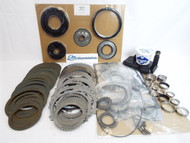 6L80 Transmission Super Master Rebuild Kit (2006-UP)