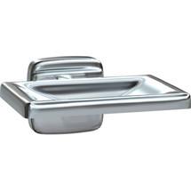 ASI (10-7320-B) Surface Mounted Soap Dish-Bright