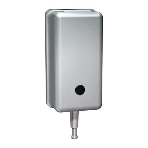 ASI (10-0346) Soap Dispenser (Vertical Valve) - Surface Mounted