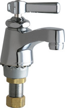 Chicago Faucet (730-HOTXKABCP) Single Supply Hot Water Sink Faucet
