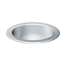 """ASI (10-1000A) Circular Countertop Waste Chute  - 9"""""""