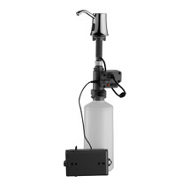 ASI (10-20333) Roval Automatic Deck Mounted Soap Dispenser