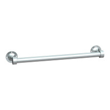 "ASI (10-0755-SS30) Towel Bar (Heavy-Duty) 30"", Surface Mounted, Stainless Steel"