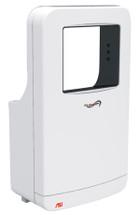 ASI (10-20201-1) TRI-Umph High Speed Hand Dryer 110-120V White