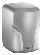 ASI (10-0197-1-93) TURBO-Dri High Speed Hand Dryer (110-120V) Satin Stainless Steel