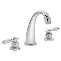 Symmons (S-243-LAM-1.5)  Origins Two Handle Widespread Lavatory Faucet
