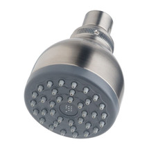 Symmons (4-141-STN) 1 Mode Showerhead (Ball Joint Type)