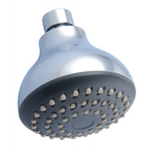 Symmons (4-241-STN) 1 Mode Showerhead (Ball Joint Type)