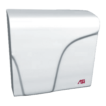 ASI (10-0165) PROFILE Series Surface Mounted Sensor Compact Hand Dryer