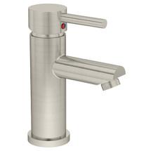 Symmons (SLS-3510-1.5-STN) Dia Single Handle Lavatory Faucet