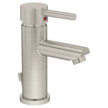 Symmons (SLS-3512-1.5-STN) Dia Single Handle Lavatory Faucet