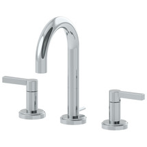 Symmons (SLW-0479-12) Extended Collection Two Handle Widespread Lavatory Faucet