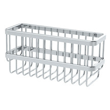 Symmons (0492-SB) Extended Selection Wall Mounted Soap Basket