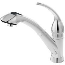 Symmons (S-2610) Vella Single Handle Kitchen Faucet