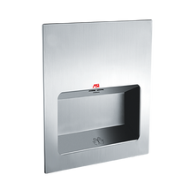 ASI (10-0135-1) TURBO-Tuff  - Automatic High Speed Hand Dryer - (110-120V) - Satin Stainless