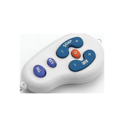 ASI (10-0393-R) EZ Fill - Remote Control - Adjusts Dispensing Settings on FOAM Soap Dispenser