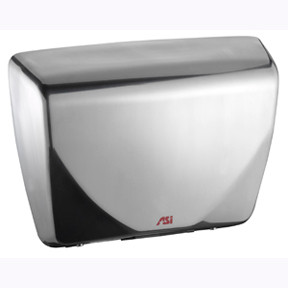 ASI (10-0184) Surface Mounted Sensor Hand Dryer