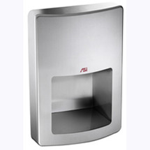 ASI (10-20199-1) Roval - High Speed Hand Dryer - (120V) - Recessed
