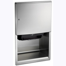 ASI (10-204523A-9) Roval Surface- Mounted Paper Towel Dispenser