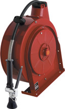 Chicago Faucets (537-WCNF) Hose Reel Assembly with Cover