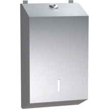 ASI (10-0262) Surface Mounted Toilet Tissue Papper Dispenser