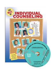 The Best of Individual Counseling with CD