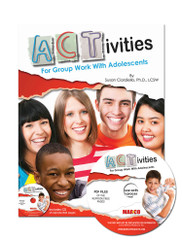 ACTivities for Group Work with Adolescents with CD