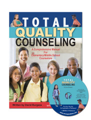 Total Quality Counseling with CD: 4th Edition