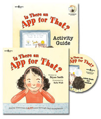 Is There an App for That? Storybook & Activity Guide with CD
