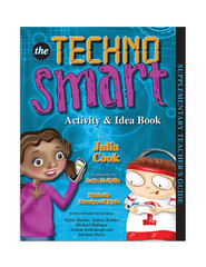 TechnoSmart Activity and Idea Book