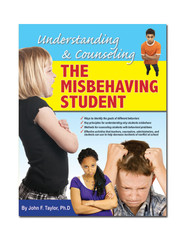 Understanding & Counseling the Misbehaving Student