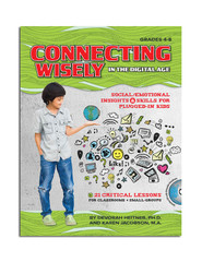Connecting Wisely in the Digital Age with CD