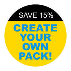 Create-Your-Own Elementary 5 Pack: Save 15%!