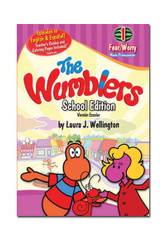The Wumblers DVD 1: Fear/Worry