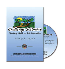 Challenge Software DVD