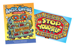 Dr. Playwell's Anger Control Game Book