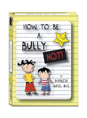 How to Be a Bully ... NOT! Card Game