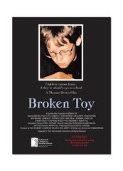 Broken Toy DVD