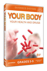 Your Body, Your Health, and Drugs DVD