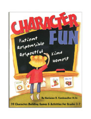 Character Fun Game Kit