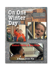 One Winter Day DVD