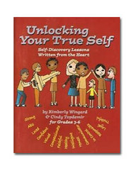 Unlocking Your True Self: Self Discovery Lessons Written from the Heart