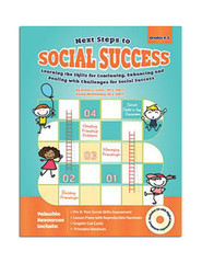 Next Steps to Social Success with CD