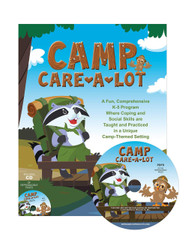 Camp Care-A-Lot with CD