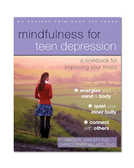Mindfulness for Teen Depression