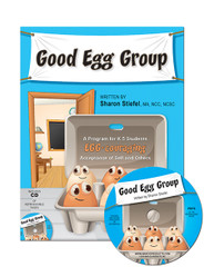 Good Egg Group with CD: EGG-couraging Acceptance of Self and Others