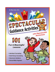 Spectacular Guidance Activities for Kids with CD