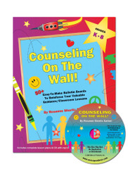 Counseling on the Wall with CD