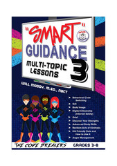 SMART Guidance CD: Volume 3 Featuring the Code Breakers