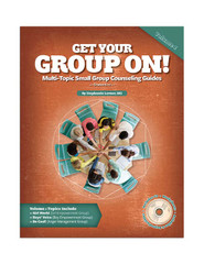 Get Your Group On! Volume 1 with CD